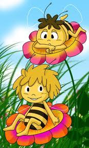 maya the bee cartoon - photo #32