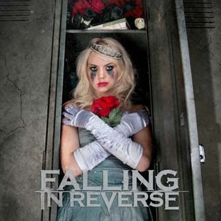 Falling In Reverse - Tragic Magic Lyrics | Letras | Lirik | Tekst | Text | Testo | Paroles - Source: musicjuzz.blogspot.com