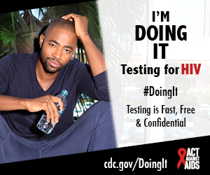 CDC - Testing for HIV