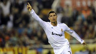 Cristiano alcanza el registro de Ronaldo en el Madrid