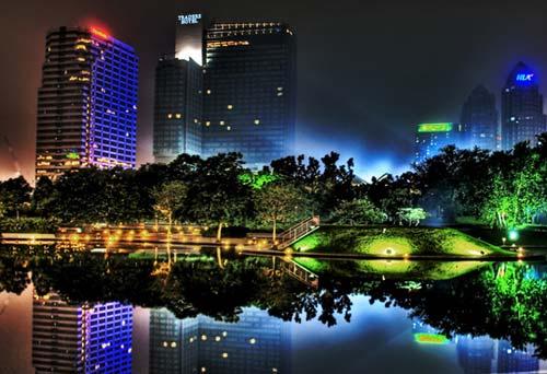 Du lịch Malaysia chú ý gì khi mua sắm