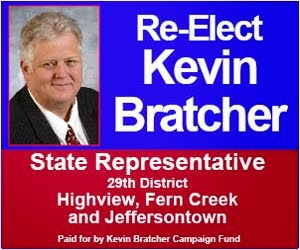 Bratcher for State House