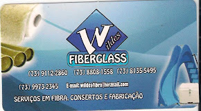 WILDES FIBERGLASS  - (73) 8808-1558