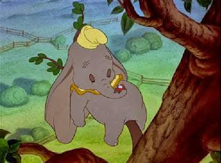 cerita film kartun gajah dumbo