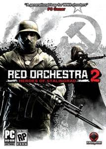 games Download   Jogo Red Orchestra 2 FullRip   Black Box PC