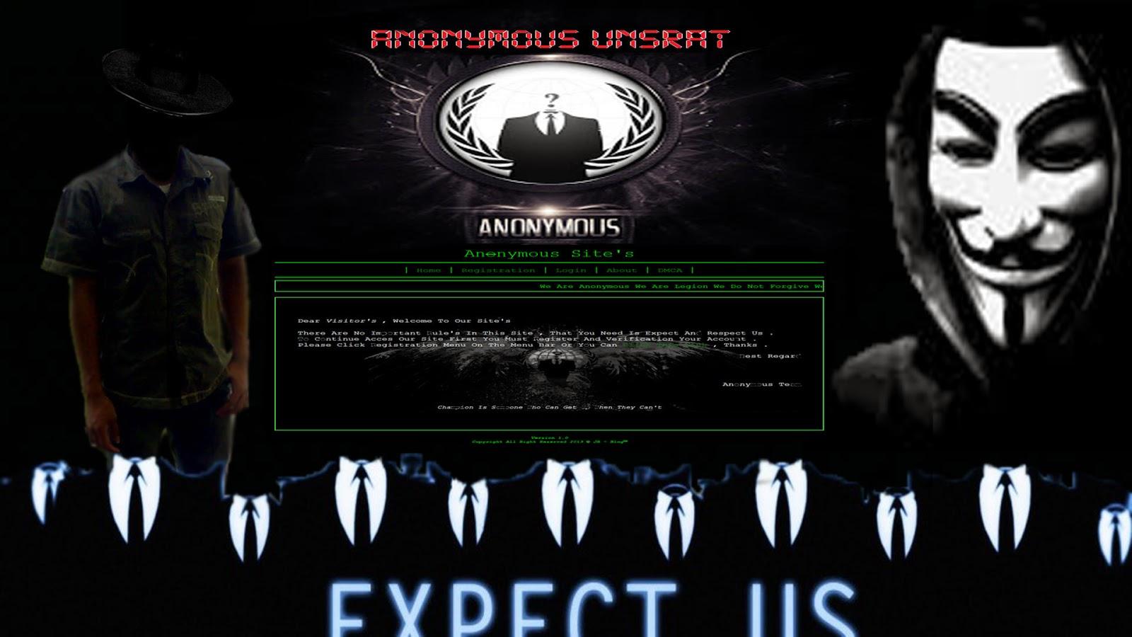 anonymous+unsrat - Sejarah Perihal Anonymous Di Dunia