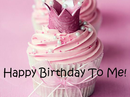 Happy Birthday To Me | Devoted To Pink