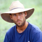 Colby Donaldson Survivor