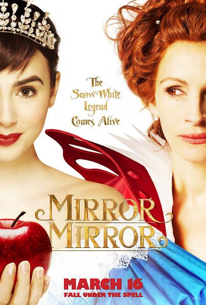 Mirror Mirror 2012 DVDRip [VO] [RG]