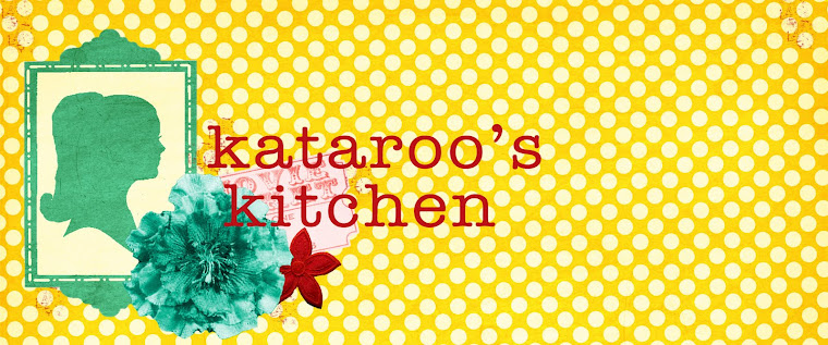 Kataroo's Kitchen