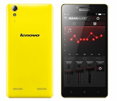 harga dan spesifikasi Lenovo K3 terbaru 2015