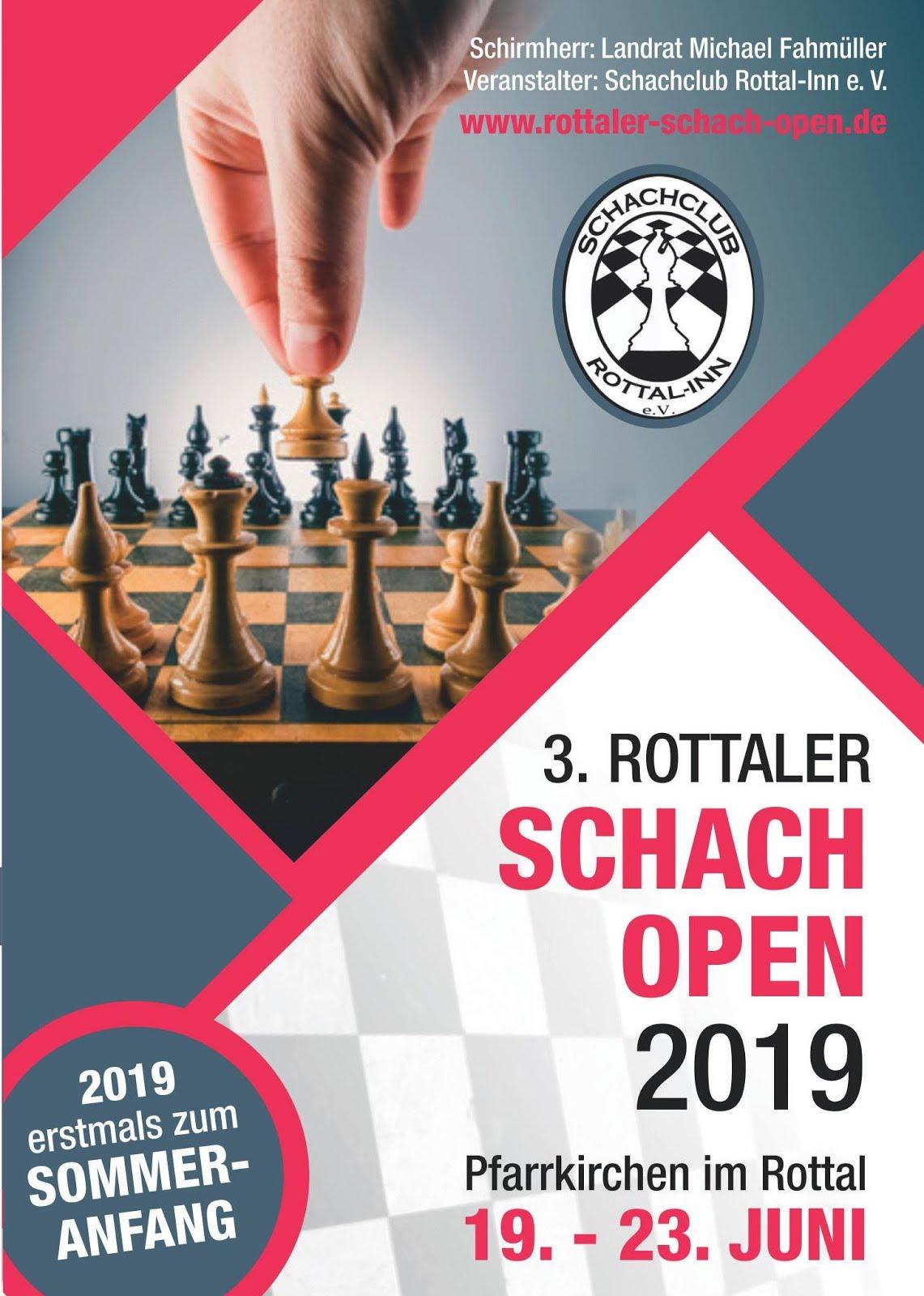 3. Rottaler Open 2019