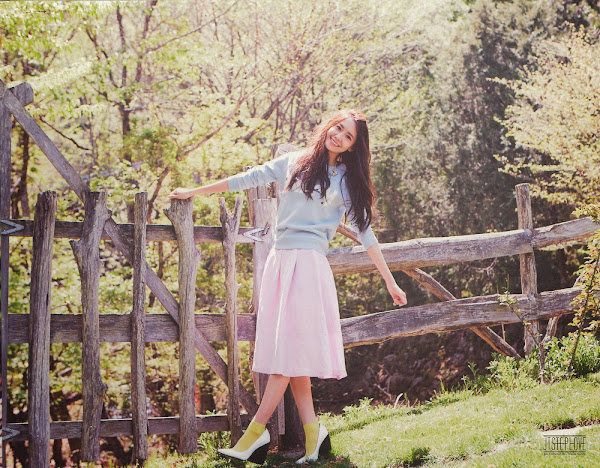 SNSD Yoona The Best Scans