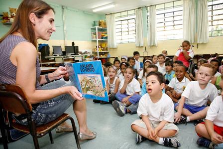 Artigos sobre educação especial e inclusão