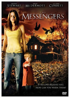 Những Người Đưa Tin (The Messengers)