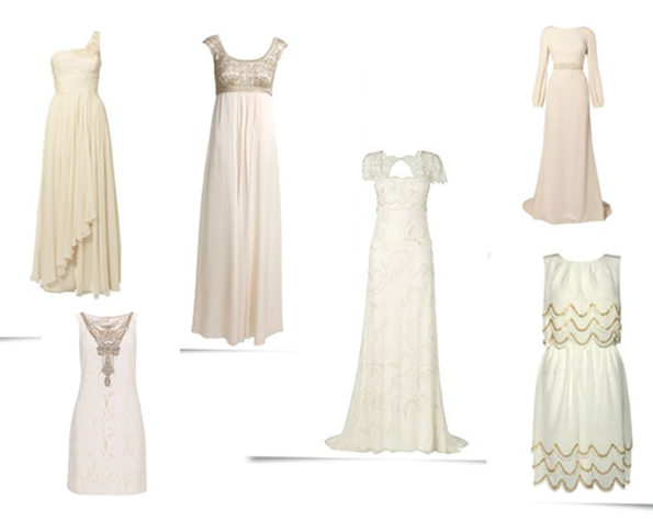 Savoir weddings pick of the best high street wedding dresses