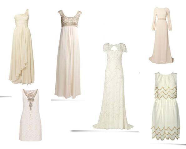 Best Wedding Dresses High Street : Savoir weddings pick of the best high street wedding dresses