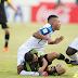 Fratura tira jogador de Honduras das eliminatórias