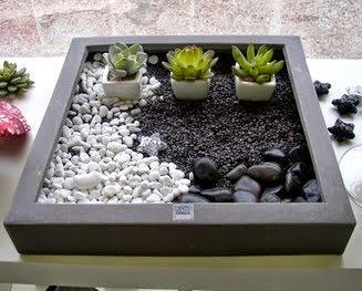 El Poder De Las Piedras Preciosas Tu Jardin Japones - Jardin-zen-significado