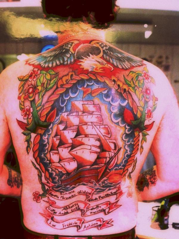Amazing Tattoos