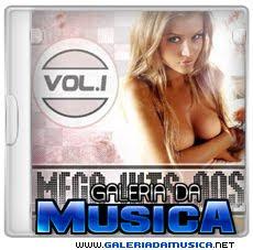 megahits  Mega Hits 90s Vol.01 | músicas