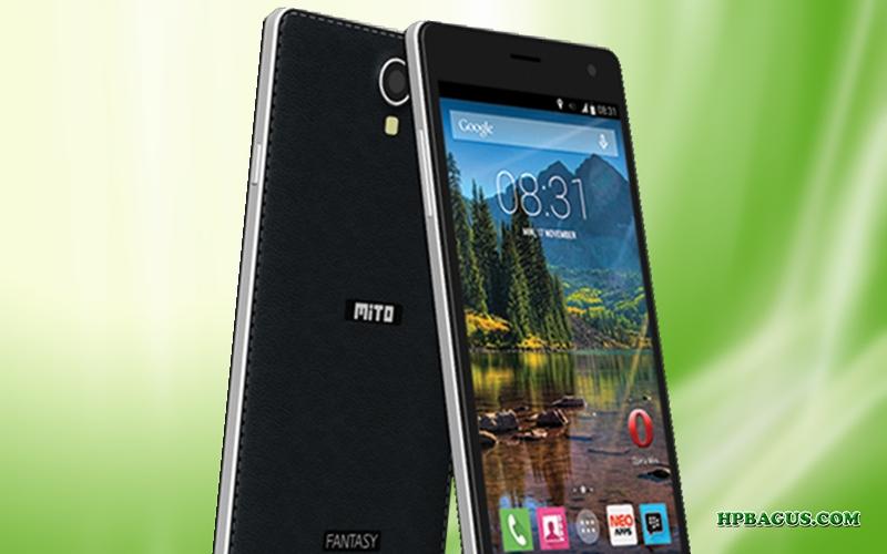 Spesifikasi dan Harga Mito Fantasy Fly A72 Android Smartphone