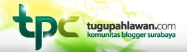 logo blogger surabaya