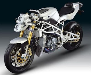 cool motorbikes with modification