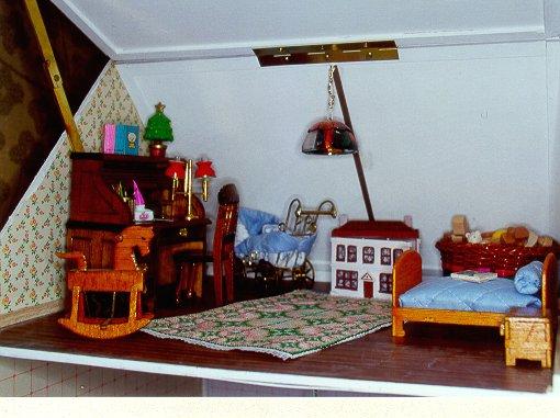 Il cielo in una stanza visita guidata alla casa in - Stanze colorate casa ...