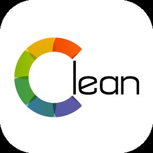 CleanUI 2.0.1 APK Gratis logo cover