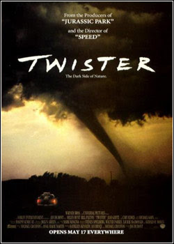 Download - Twister DVDRip - AVI - Dublado