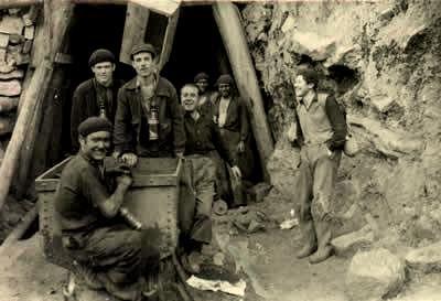mineros sant corneli