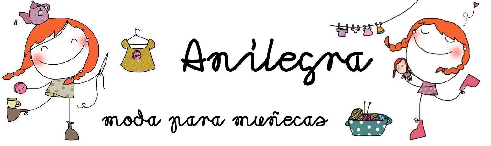 ANILEGRA COSE PARA NANCY