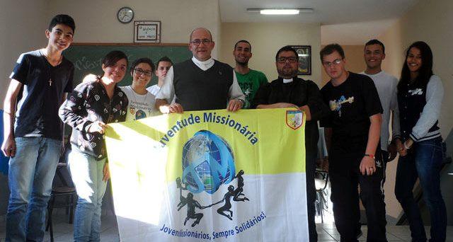 Legitimação da assessoria espiritual e leiga da JM da Diocese de Guarulhos