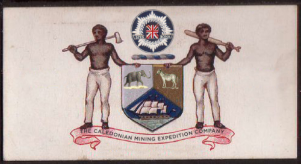 The Caledonian Mining Expedition Company