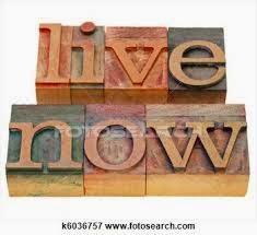 Viver agora