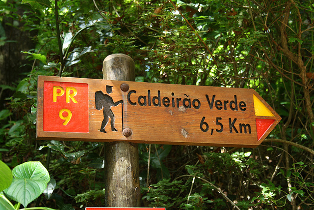 Beautiful walk to Caldeirao Verde| Madeira Island (Portugal)- Travel Europe Guide
