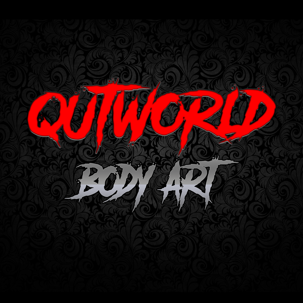 QutWorld + BodyArt