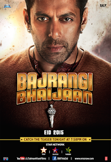 Bajrangi Bhaijan Hindi Film Review