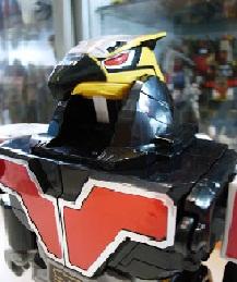 7 Concept Robot of Garuda Pancasila