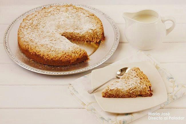 Torta Streusel