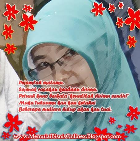 Photo Bingkai, Wajah Cantik, Bukan Wanita Nakal
