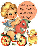 Looking for Kitsch & Toy posts?