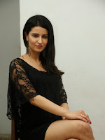 Khushi glamorous photo shoot gallery-cover-photo