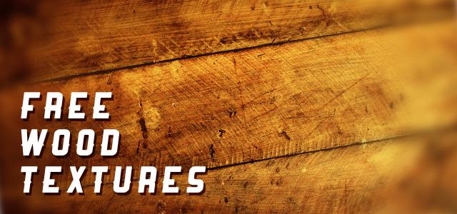 フリーのウッドテクスチャー素材5種類。木目の綺麗な画像が揃っています。