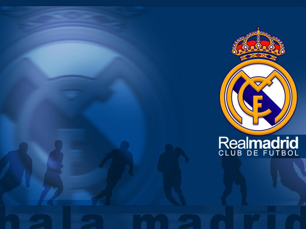 REAL MADRID, WALLPAPERS
