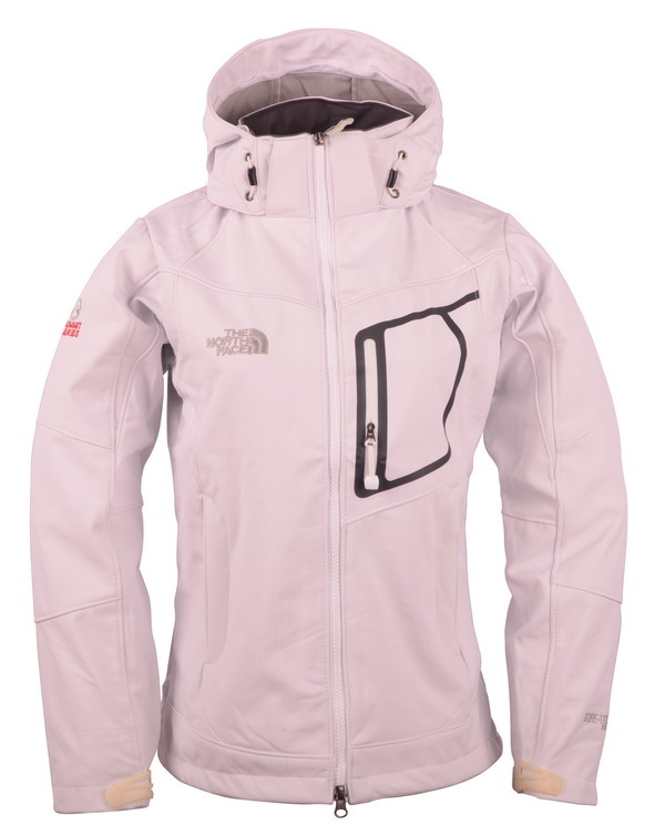 north face chica