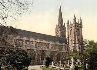 Imagen : Iglesia gótica