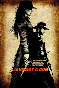 Jane Got a Gun Poster