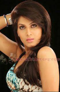 Madhavi Kulkarni New Indian Marathi Model and Actress Portfolio Pics